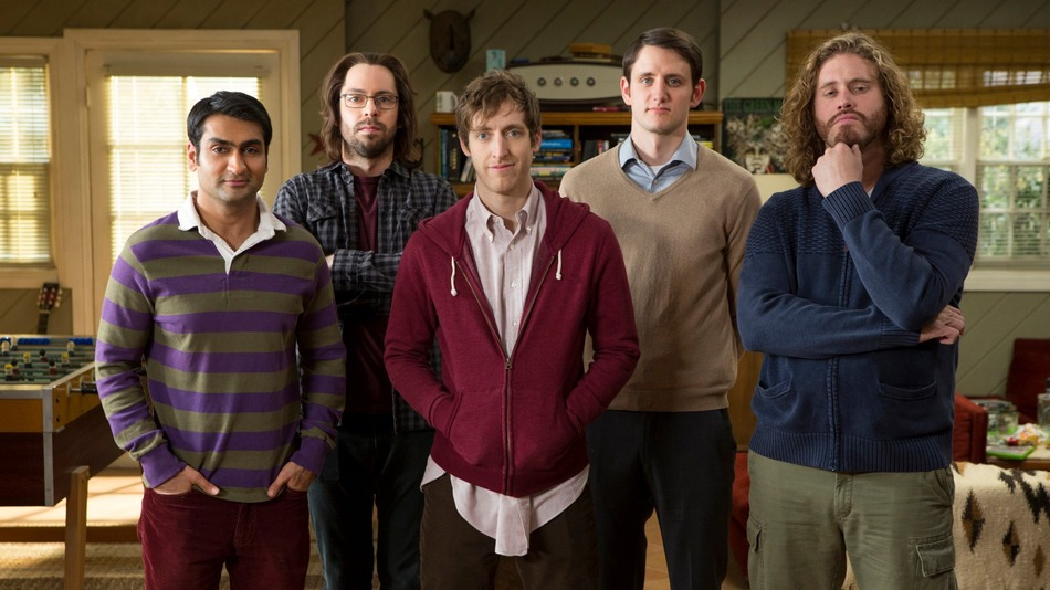 HBO silicon valley  startup